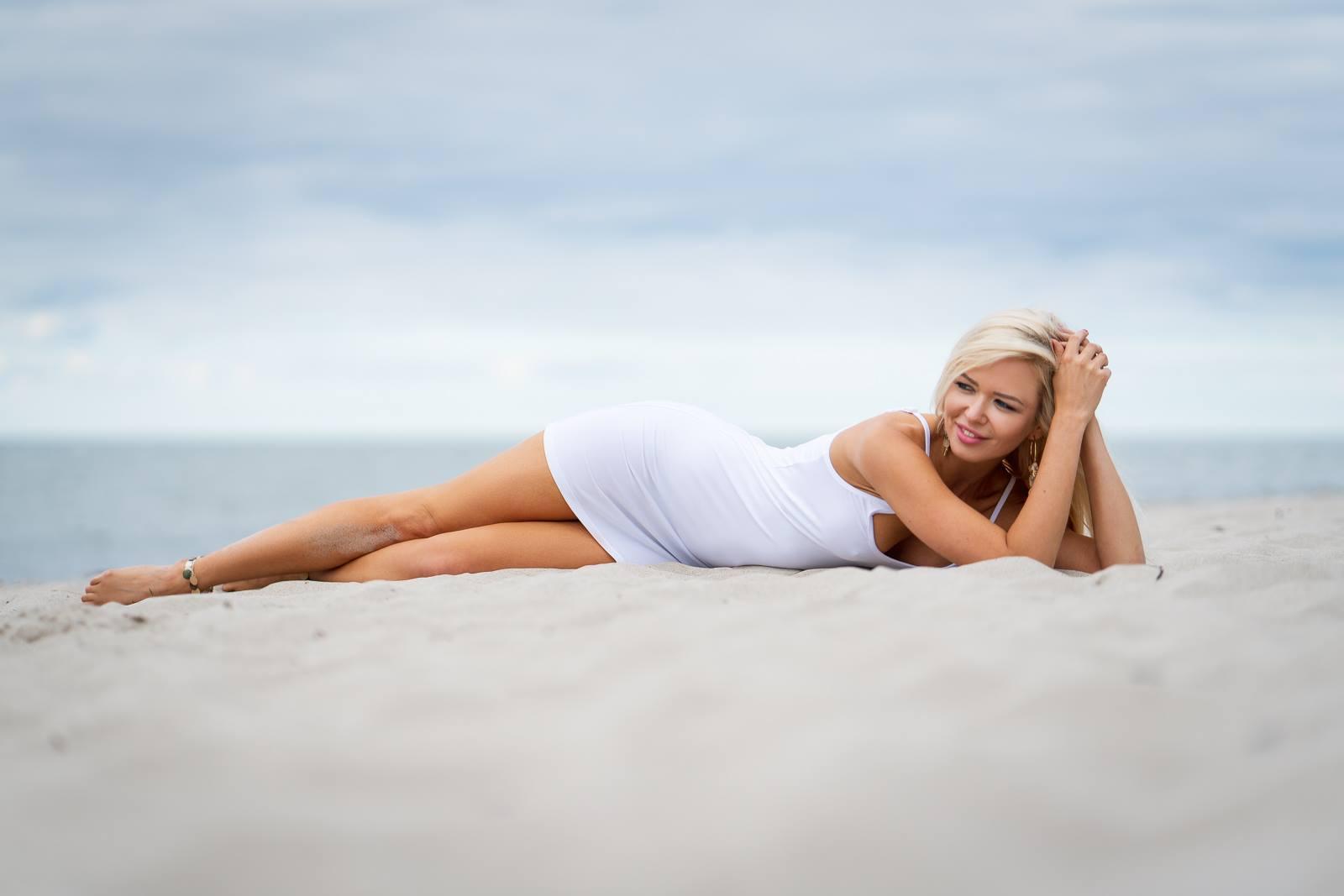 Auch Top-Model Aleksandra lernte hier ihre große Liebe kennen.