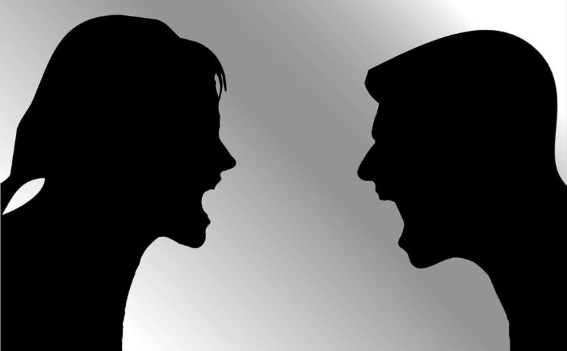 Choleriker – Wie gehe ich in meiner Beziehung damit um?