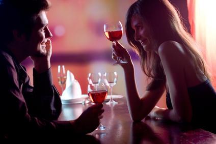 Das erste Date